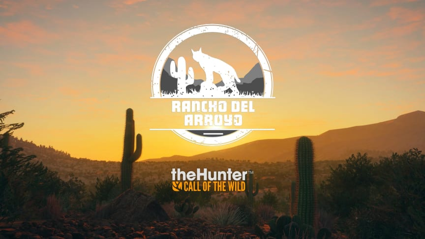 theHunter: Call of the Wild - Rancho del Arroyo is Available Now on Consoles