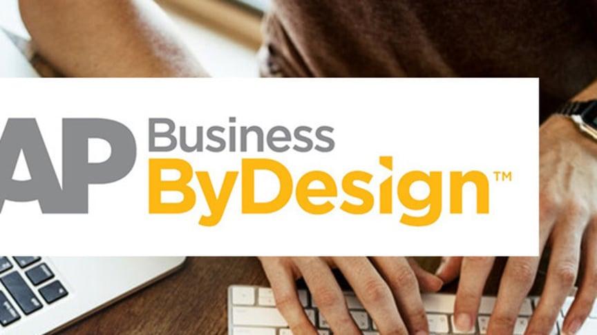Westpay effektivare med det molnbaserade affärssystemet SAP Business ByDesign