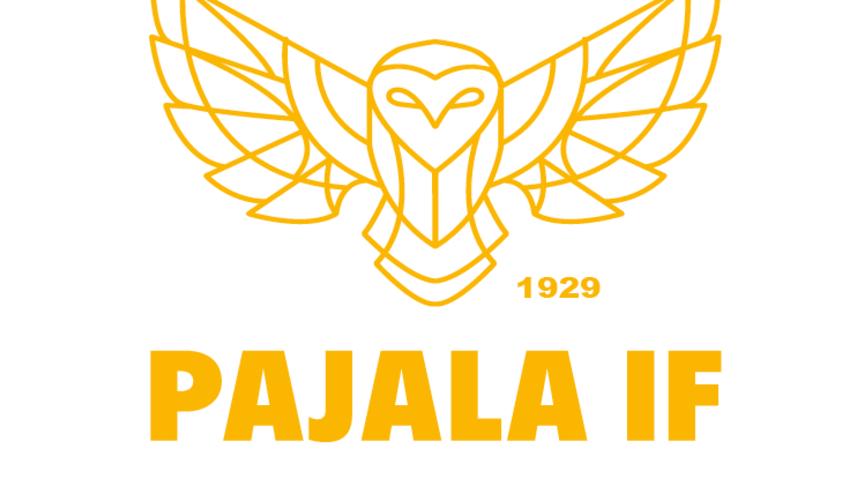 Kaunis Iron ❤ Pajala IF!