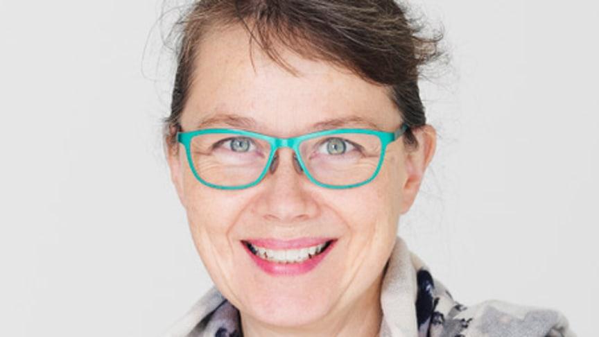 Marianne Gullberg, Lund, är professor i psykolingvistik med fokus på språkinlärning. Hon tilldelas Swensonska priset 2019 och är en av Kungl. Vitterhetsakademiens pristagare.