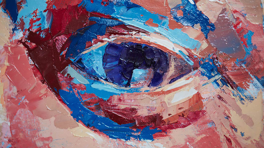 «Davon kriegt man ja Augenkrebs» - Aderhautmelanom
