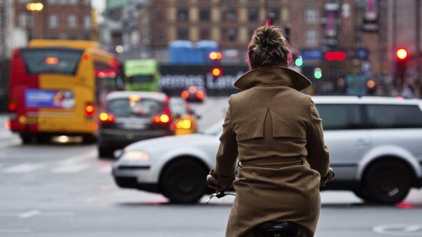 Elbiler skal ikke sjatlades på gader og stræder