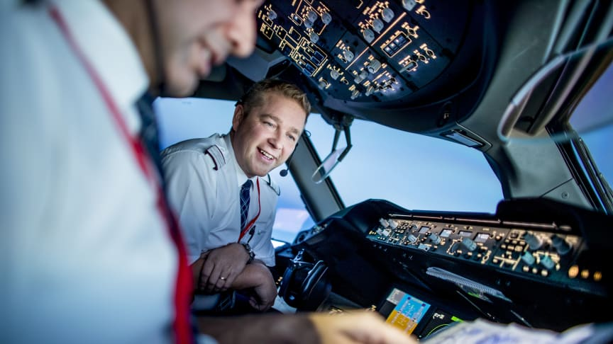 Norwegian reports passenger growth and a negative result in a seasonally weak first quarter