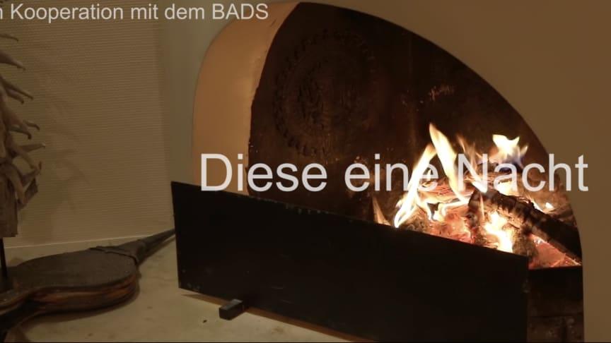 """RAP-Video """"Diese eine Nacht"""""""