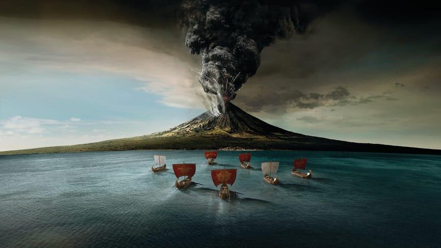Særudstilling på Moesgaard om Pompeji og Herkulanum