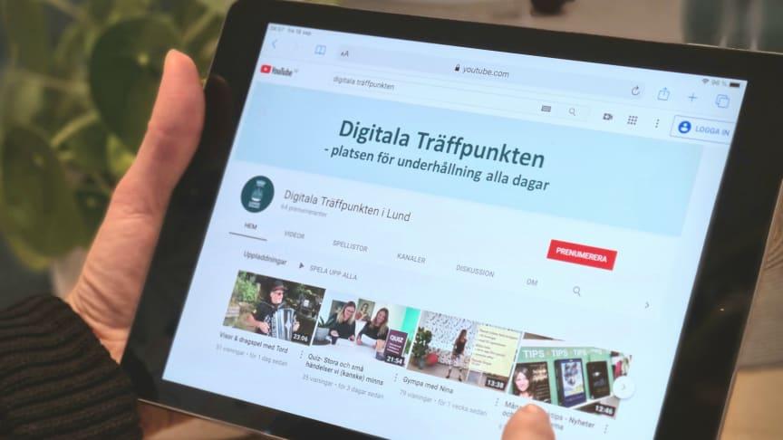 Lunds kommun är Sveriges bästa e-hälsokommun