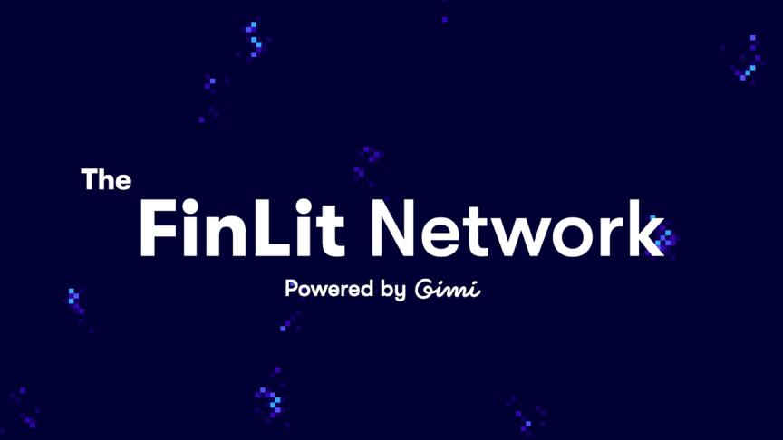 The FinLit Network -  nätverk för en hållbar, jämställd och trygg ekonomisk framtid för kommande generation
