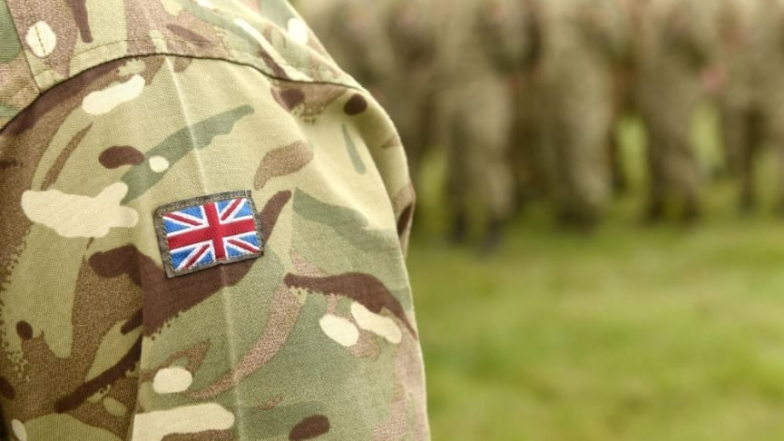 SSAFA, in partnership with Northumbria University, has launched of a programme of research into financial hardship and food poverty within the Armed Forces Community.