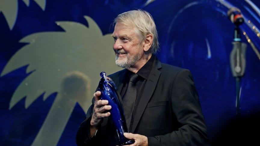 Instruktør Kaspar Rostrup modtog Årets Hæderspris 2017