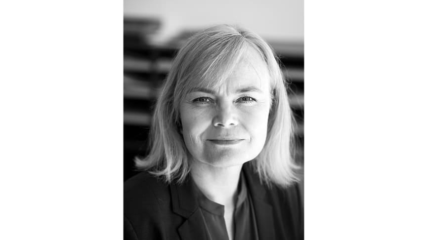 Stine Leth Rasmussen udnævnes som vicedirektør i Energistyrelsen