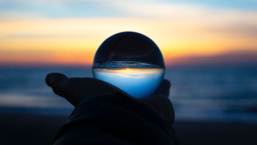 Crystal ball: Where will we be this time in 2022?