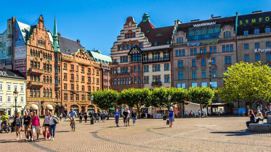 CoApps ingår ett flerårigt avtal med Malmö stads Gymnasie- och Vuxenutbildningsförvaltning