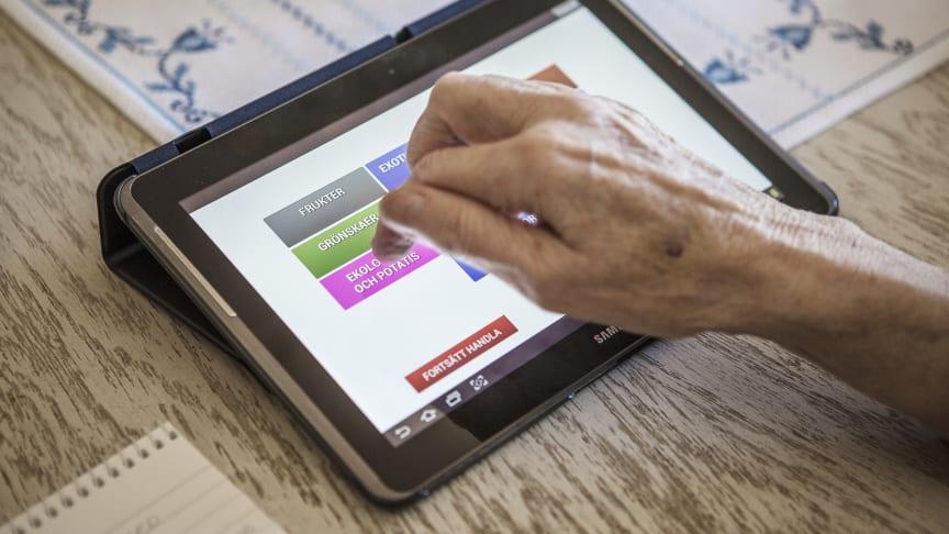 Digitalisering i vården: fokus för nytt uppdrag mellan högskolor