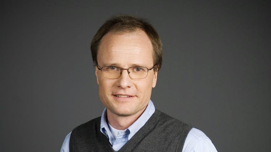 Per Engervall ny chef för Bristol-Myers Squibb i Sverige