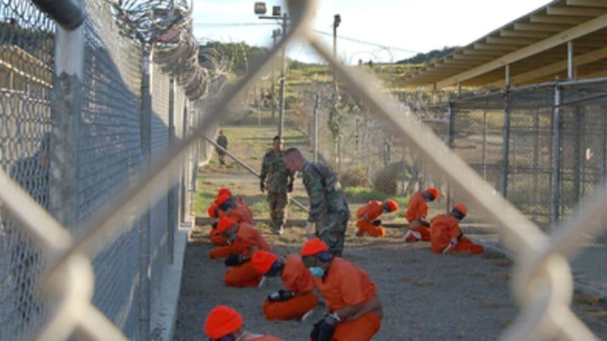 USA: Hungerstrejkerna ökar på Guantánamo