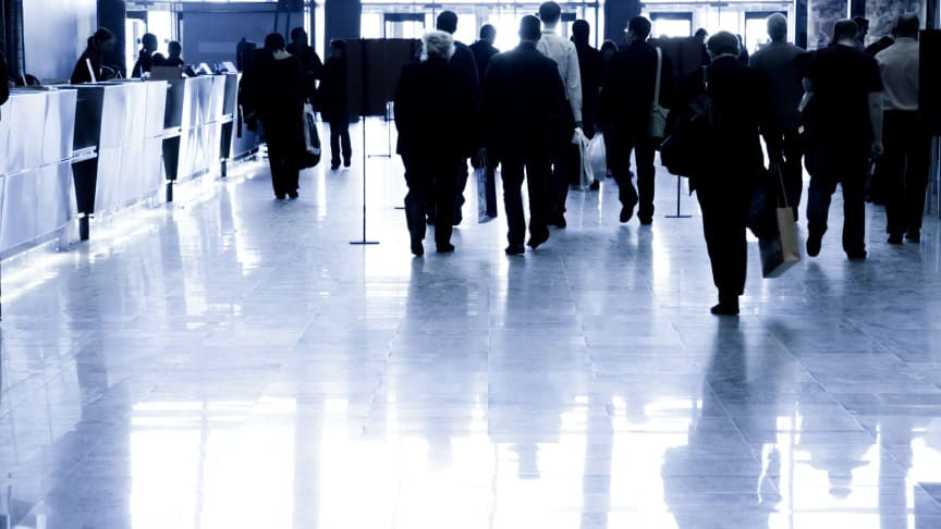 Eleven ways to ensure delegates don't leave your event early
