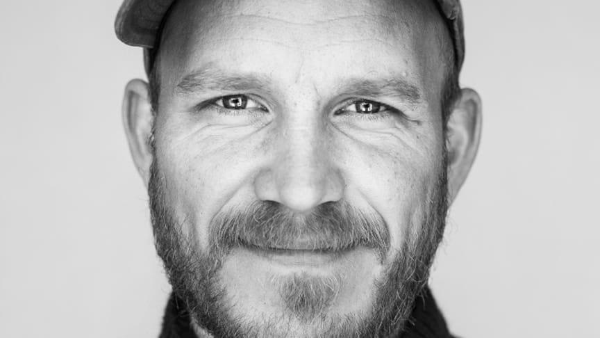 Kasper Friis Kjeldgaard    photo Roar Paaske