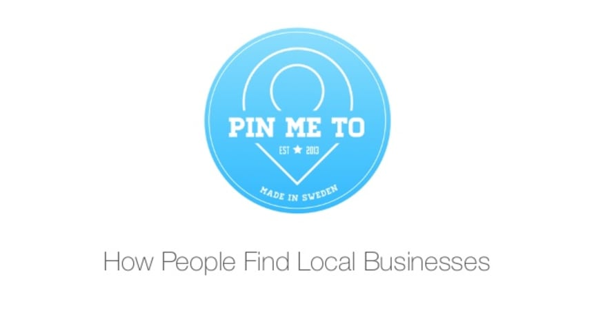 D-ax investerar i online-tjänsten PinMeTo