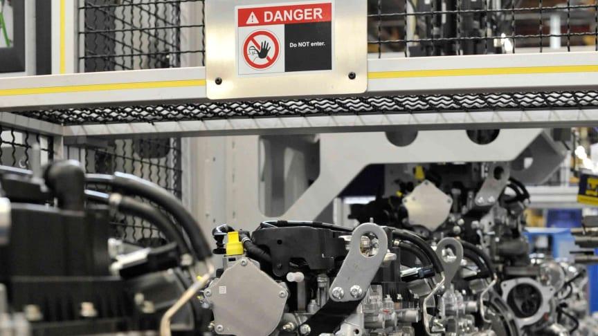 Fordin 1.6-litrainen EcoBoost-moottori valloittaa Eurooppaa