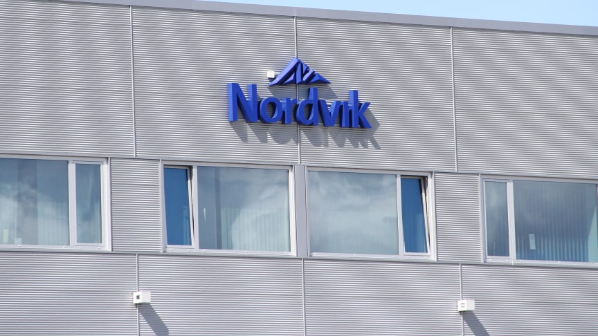 Nytt navn: Nordvik Bilutleie blir Nordvik Mobility. Foto: Nordvik