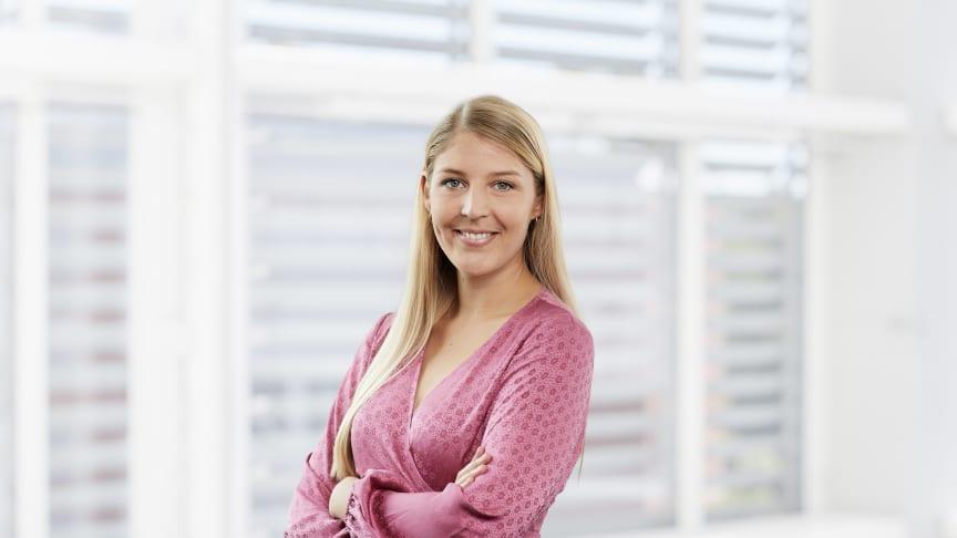 Coronakrisen har understreget vigtigheden af at vide, hvor man som virksomhedsejer kan få hjælp i krisetider, siger Legal Manager Amalie Jensen fra Visma Dataløn.