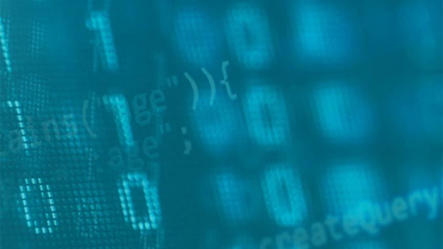 Stort intresse för seminarium om cybersäkerhet