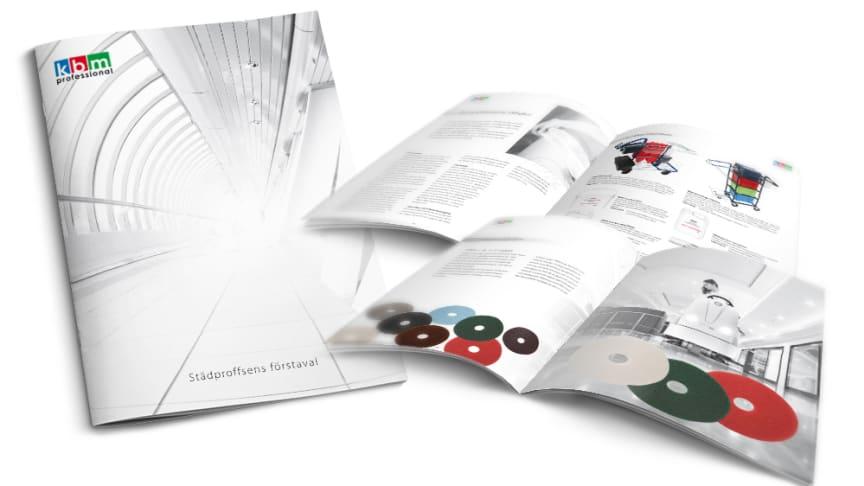 Ny komplett guide för professionella städare