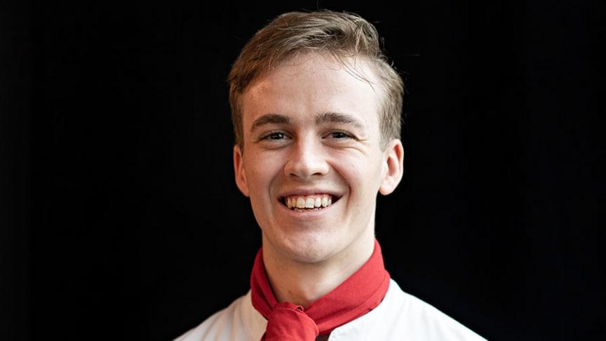 Kevin Björklund