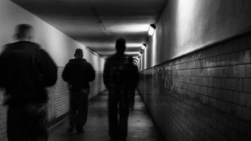 """""""Det finns en anledning till att våldsbrott sker dagligen. Att rivaliserande grupper av kriminella ungdomar och unga vuxna sprider skräck i vårt samhälle."""" Foto: ysuel"""