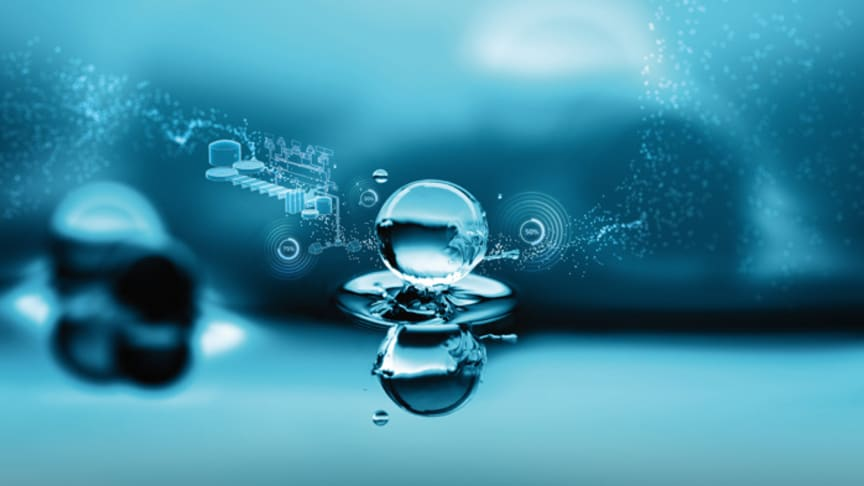 Siemens på Water & Wastemässan 23–24 oktober – monter L:01