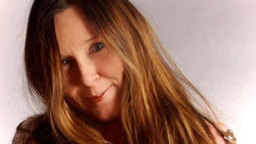 Anja Ek vinner Bemanningsföretagens Luma-pris 2014