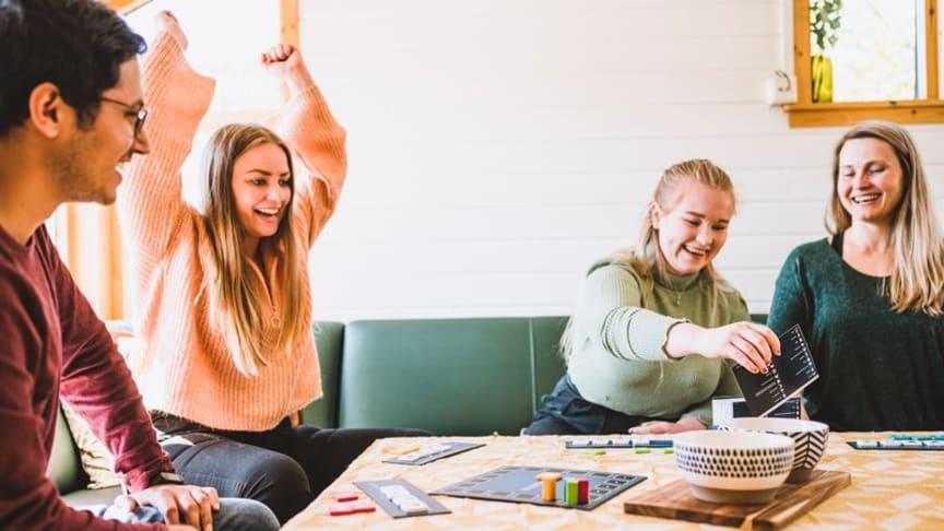 Studenter kan igjen søke midler til sosiale tiltak som fremmer trivsel og aktivitet gjennom Trivselsfondet