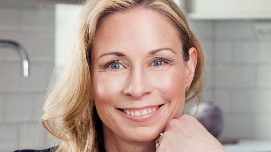 Pernilla Bonde vd för ny koncern i HSB