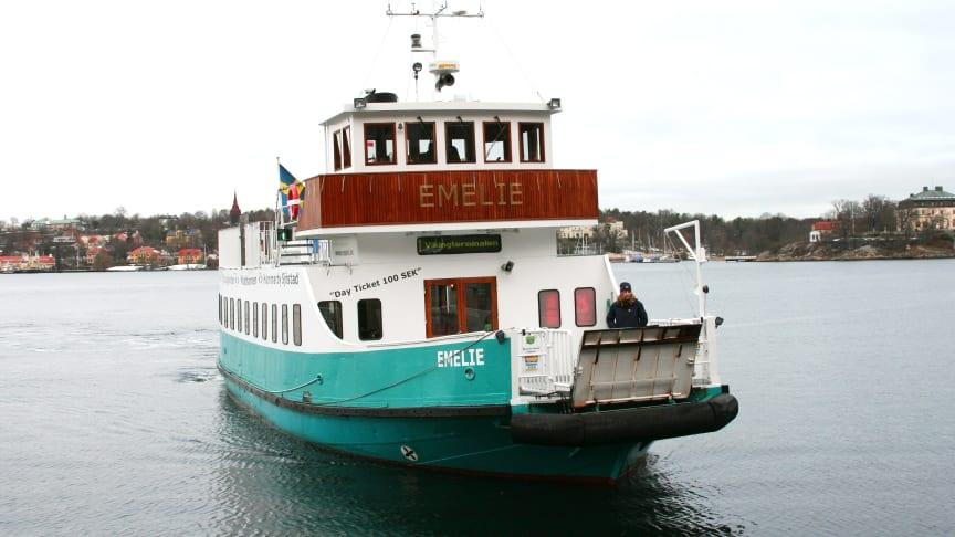 Viking Line Boat Transfer nominerad till Stockholms Innovationsstipendium