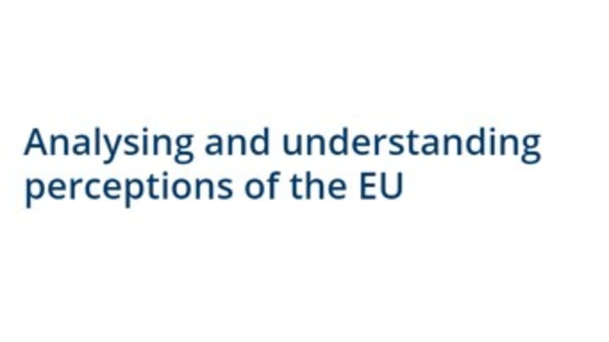 Understanding the impact of new technologies and social media on perceptions of Europe abroad