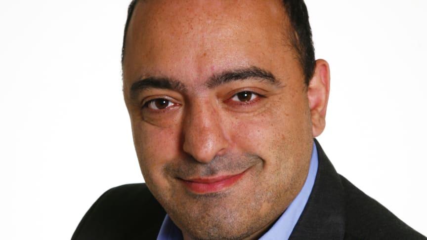Nima Gholam Ali Pour (SD), ledamot i kommunfullmäktige