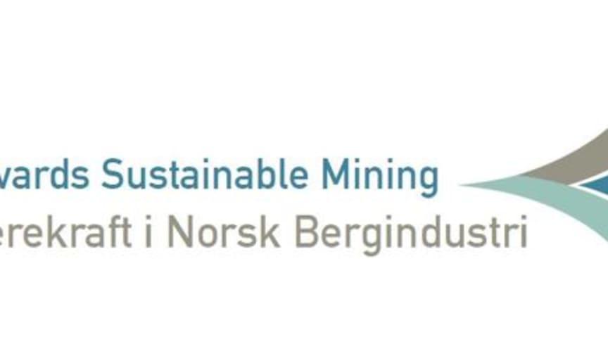 Norsk Bergindustri - på vei mot en bærekraftig mineralnæring!