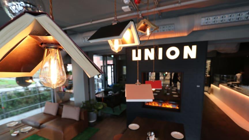 I dag, mandag 29. april kl 18-20 arrangerer vi på Union864 Speedfriending sammen med Nordic Vagabonds her på Kringsjå Studentby!
