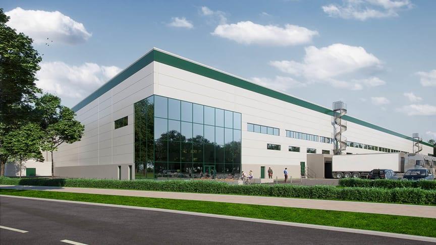 Colliers har agerat rådgivare vid försäljningen av en byggrätt i Arlandastad.