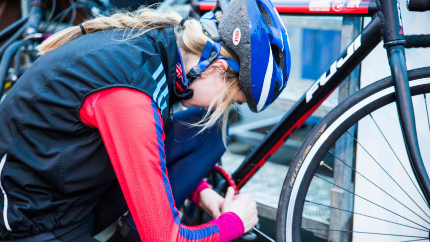 Transport for London reports record high levels of cycling in the capital