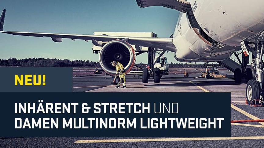 Blåkläder Multinorm Launch