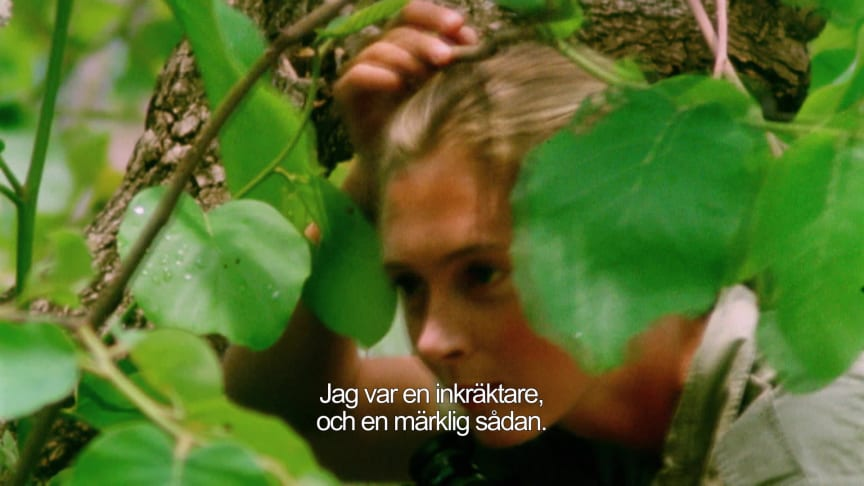 JANE visas på National Geographic lördag den 17/3 kl 21.00.