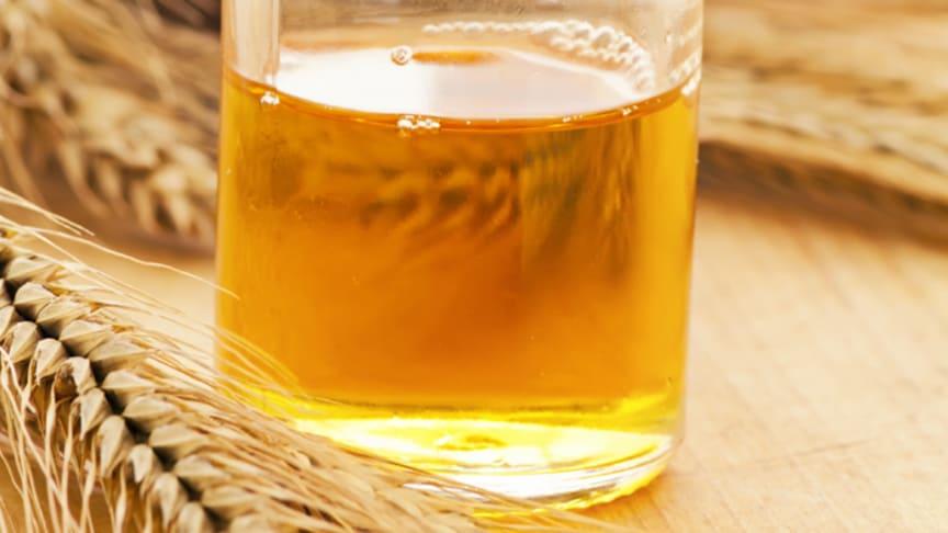 Weizenkeimöl ist reich an Vitamin E. Bild: HLPhoto | fotolia