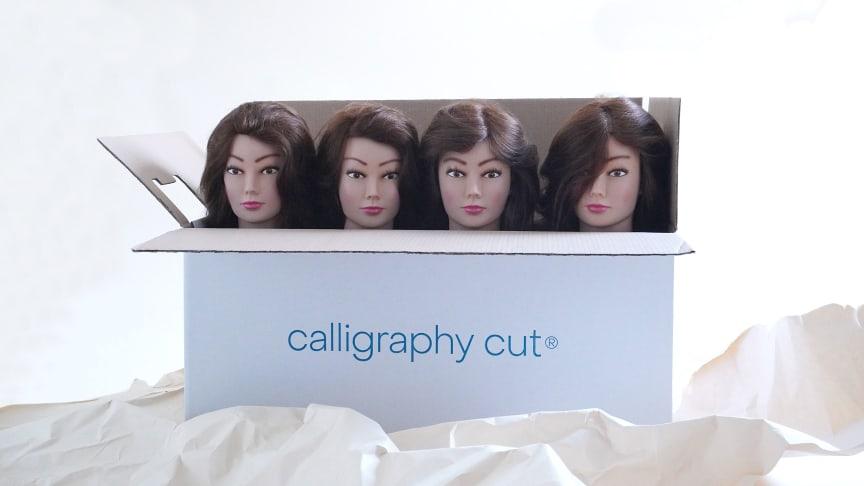 StarterBox von calligraphy cut®