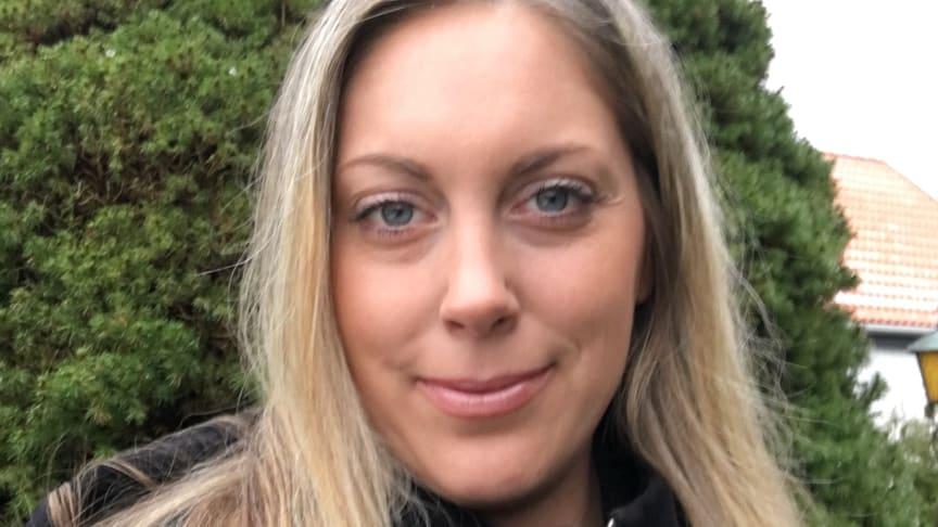 Anna Ohlin Ek tillträder som tf VD för Destination Läckö-Kinnekulle efter årsskiftet.