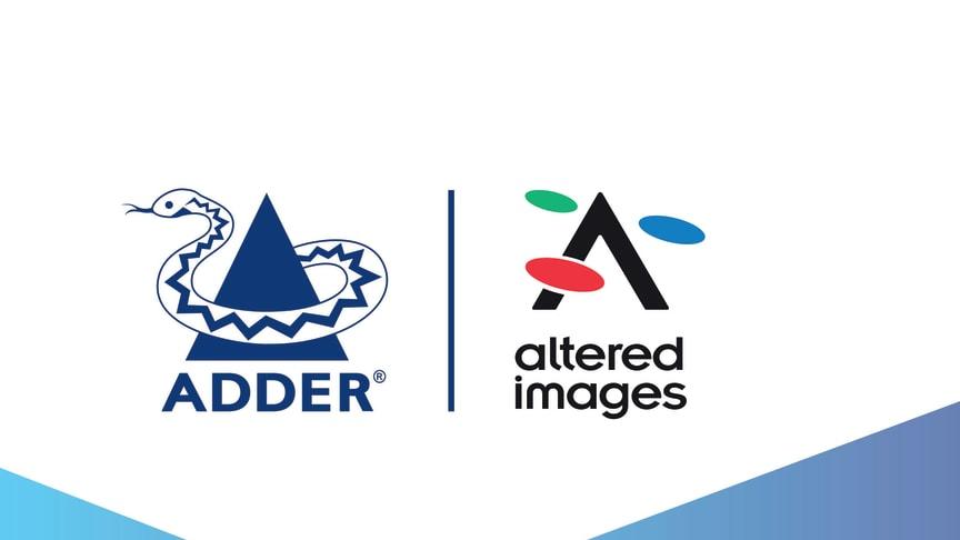 Adder Welcomes Altered Images to Partner Network