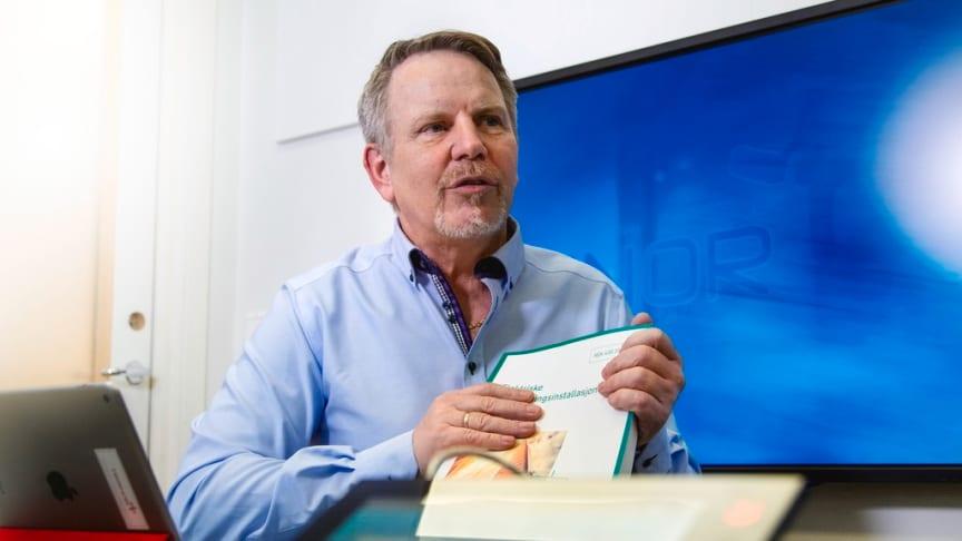 Karl Magne Pettersen