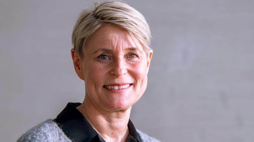 Maria Jansson. FOTO: Jesper Mattsson