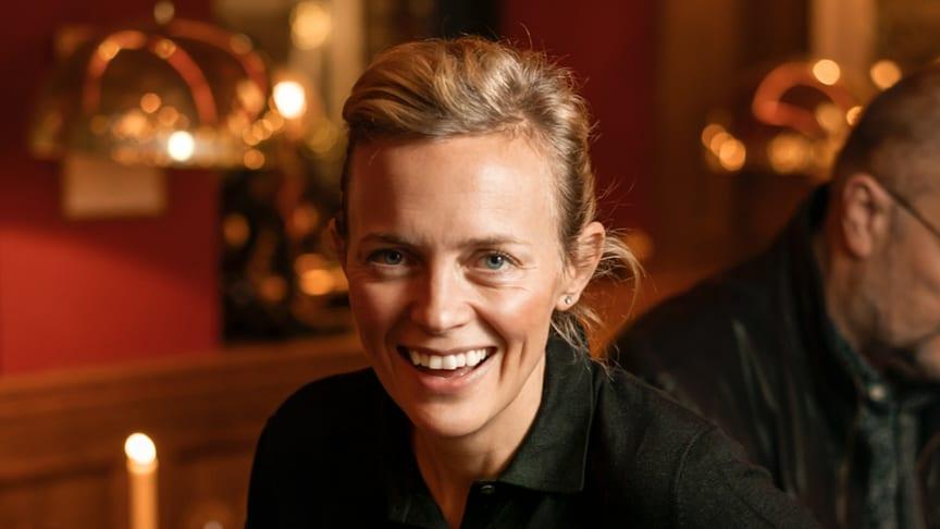 Stammis på Spanjorskan: Josephine Bornebusch
