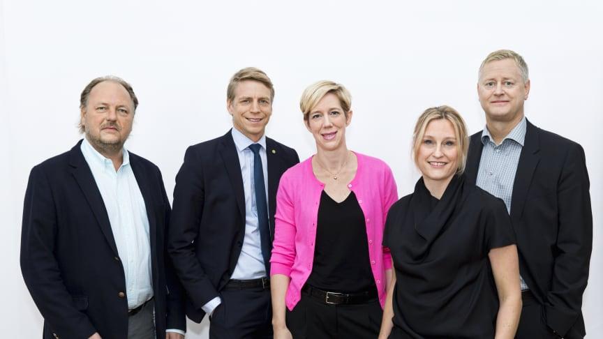 I avsnittet medverkar Folkhems vd Kenneth Wilén, finansmarknads- och konsumentminister Per Bolund, Swedbanks chefekonom Anna Breman, programledare Emma Jonsteg och Evidens vd Ted Lindqvist